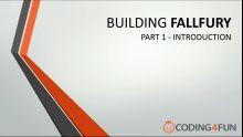 FallFury - A DirectX/C++/XAML Tutorial