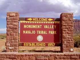Monument+Valley+Navajo+Tribal+Park | Monument Valley Navajo Tribal Park
