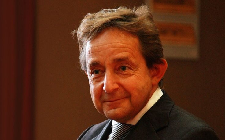 In a new book, Beyond Happiness, Sir Anthony Seldon shares his secrets to   achieving sustainable happiness