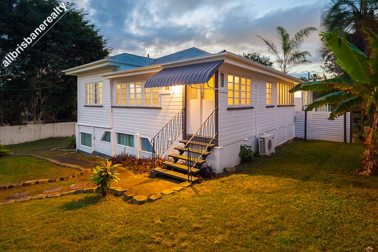 Great Queensland Home for Sale, clos to the Brisbane CBD