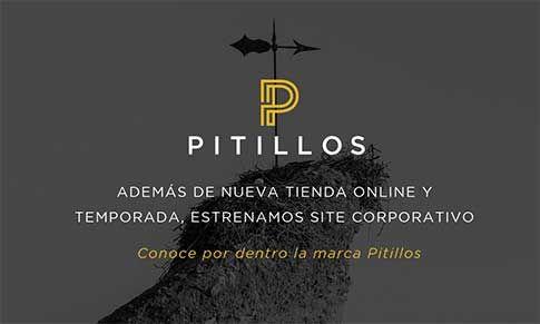 Bienvenido a la tienda de zapatos online de Pitillos. Todo tipo de zapatos cómodos para mujer y hombre. Envío y devolución gratis. Pitillos es comodidad.