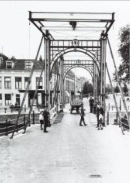 Geestbrug 1929