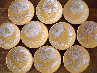 鹿児島 睦 : 小皿 |