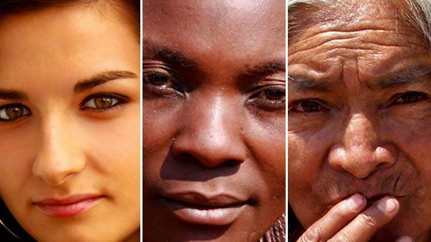 Los 5 genes responsables de la forma de tu rostro. Un estudio científico internacional revela que la forma del rostro humano depende en esencia de cinco genes. Se sabe que los gemelos monocigóticos o univitelinos (idénticos) tienen la cara prácticamente igual, y los hermanos suelen tener los rostros más parecidos entre sí que las personas …