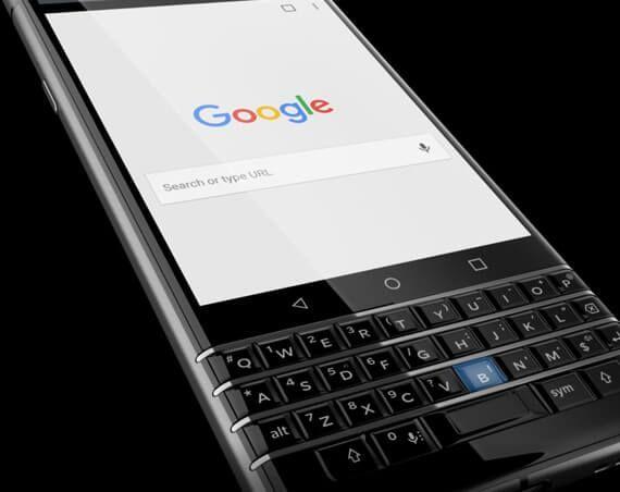 Nice BlackBerry KeyOne 2017: BlackBerry KEYone - Official Website...  Phones