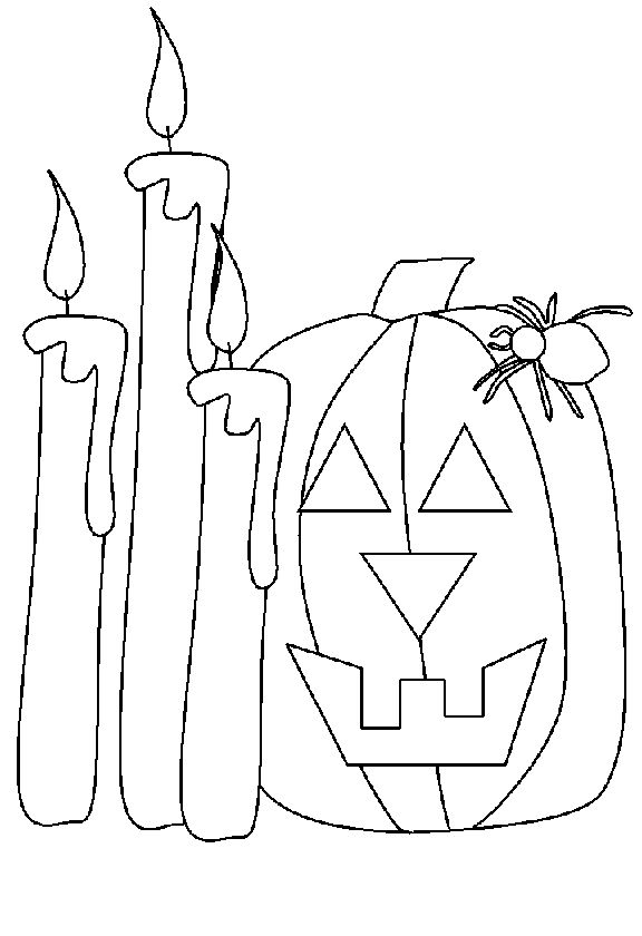 free halloween music coloring pages | 17 Best images about Felt Halloween on Pinterest ...