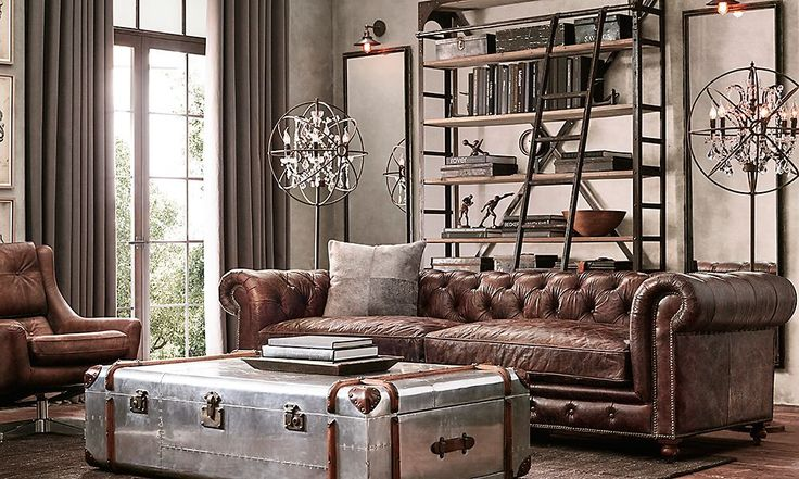 Mirrors Restoration Hardware is the world's leading luxury home furnishings purveyor, offering furniture, lighting, textiles, bathware, decor, and outdoor, as well as products for baby and child. Discover the season's newest designs and inspirations.