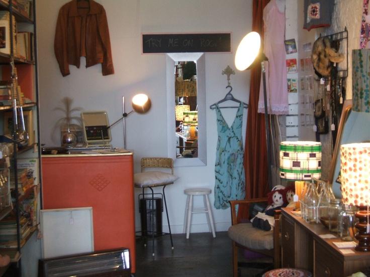 Back of shop 28/11/12