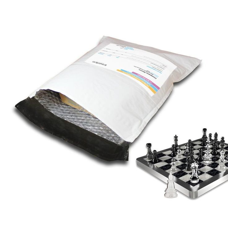 Buy Tamper Proof Courier Bags With Bubble Wrap Inside Online.