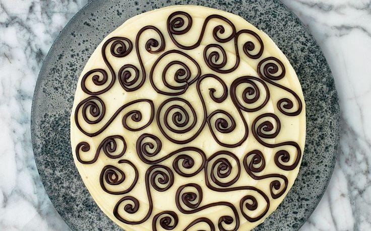 This dark chocolate cake is one of Konditor & Cook's signature treats