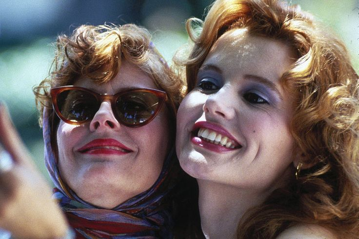 What's Leaving Showtime: December 2017. Now's the time to watch Thelma & Louise.