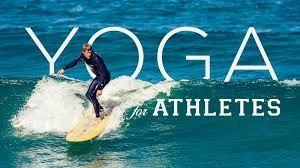 Yoga är träning-hård träning och inget mys!