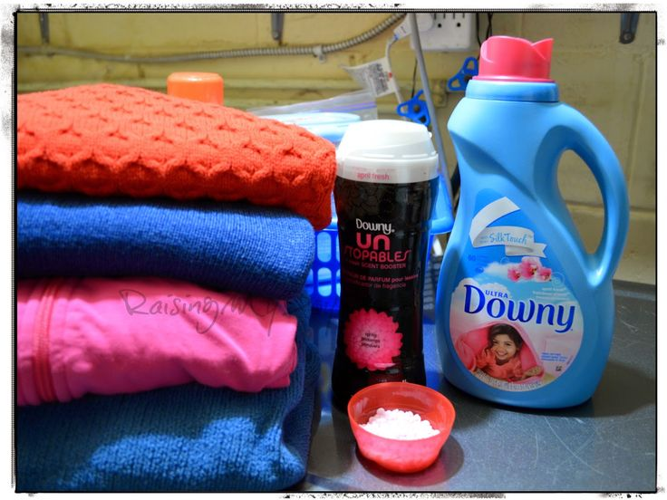 Downy #RipYourClothesOn prize pack CAN only ends 23/2