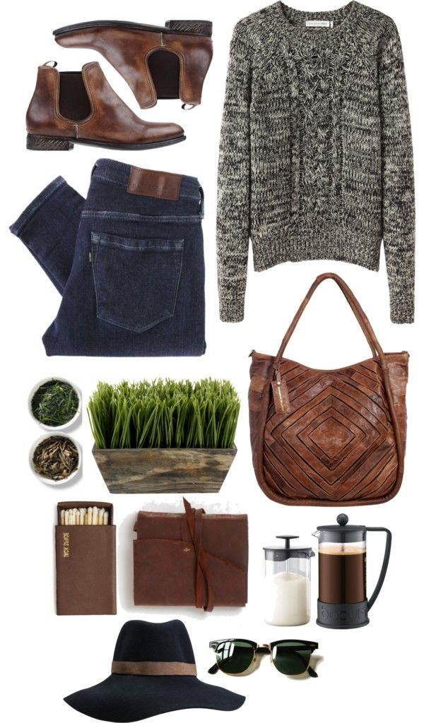 coldskinandbones:  Medicine / Daughter by rebeccarobert featuring a long sleeve black sweater Étoile Isabel Marant long sleeve black sweater...