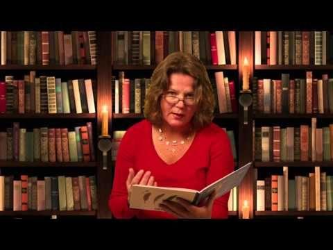 Schrijfgeheimen Serie II: Moet een gedicht rijmen? - YouTube