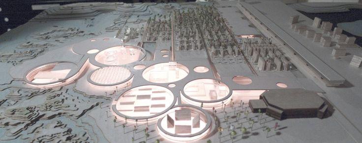 Plan Maestro Parque Olímpico Río 2016 / LCLAOFFICE, Una Arquitetos, Grupo SP e República Arquitetos