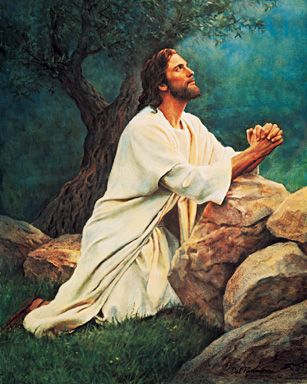 1000 images about lds the atonement on pinterest in the flesh life of christ and three days Jesus praying in the garden of gethsemane