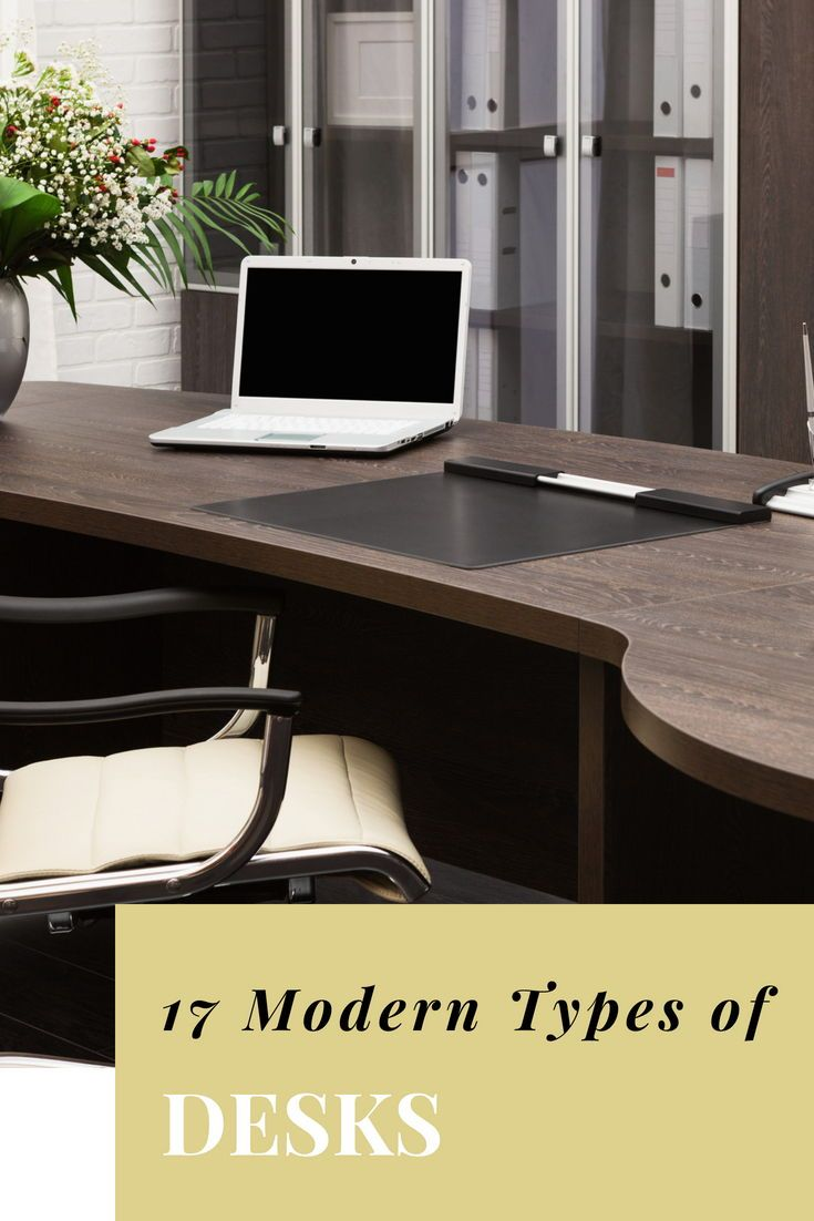 17 Different Types Of Desks 2020 Desk Buying Guide Desk Furniture Office Desk