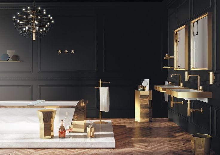 Eugeni Quitllet designs a new bathroom design tool for pomd'or