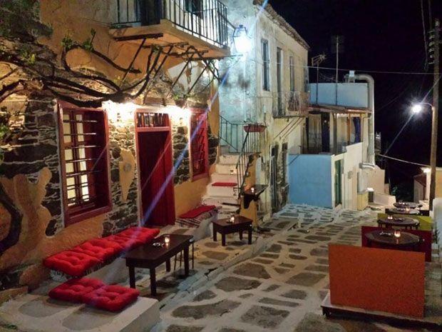 21 προτάσεις για την Τζια - Μένουμε Νησί - Ταξίδι | oneman.gr