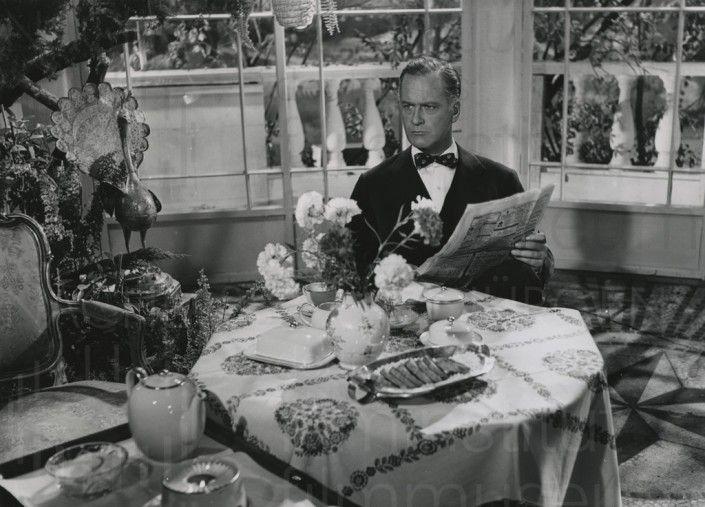 ALLES FÜR PAPA (1953) Szenenfoto 17