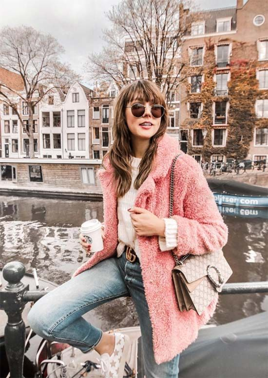 9 Cozy Teddy Bear Coats to Cuddle this Winter: How to Wear Teddy Coats – Everything for the Best Hairstyles