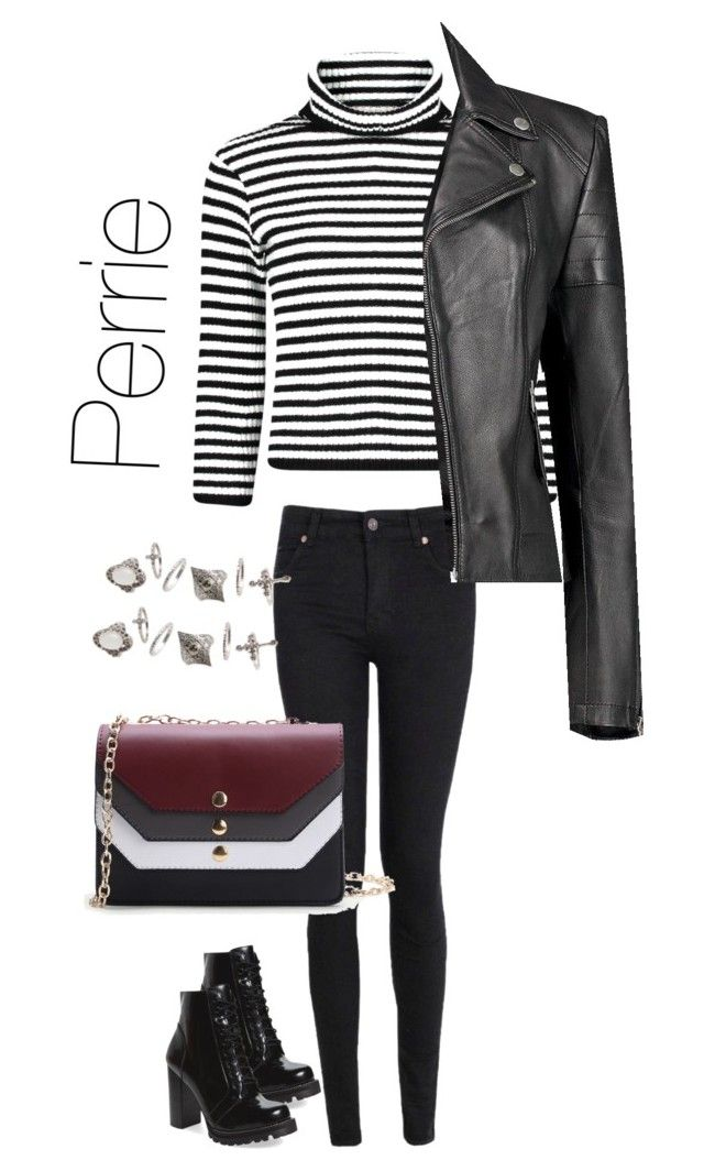 """""""Perrie Edwards"""" by littlemixfashioninspired on Polyvore featuring Boohoo, Jeffrey Campbell, WithChic and Topshop"""