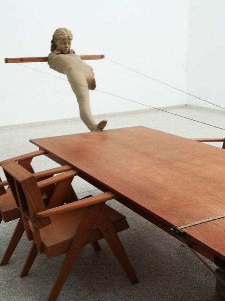 La #Biennale di Venezia, il padiglione #Olanda su fucsiamerlot.it #veneziadavivere