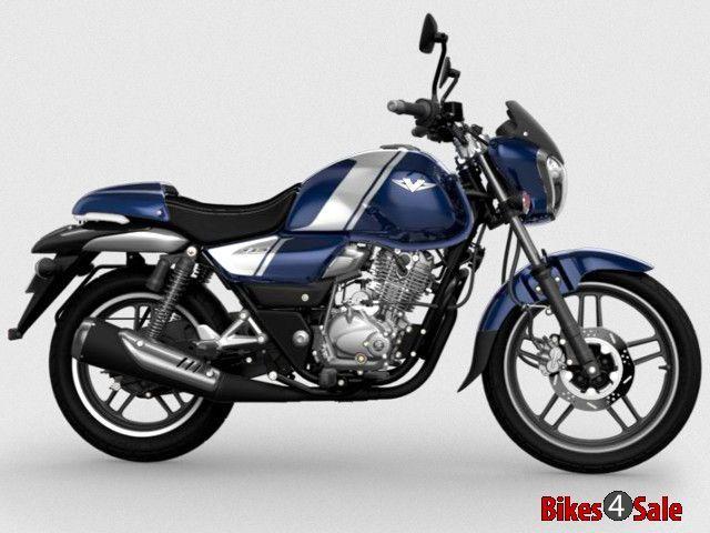 Bajaj V12 Paint Schemes Colours New Motorcycles