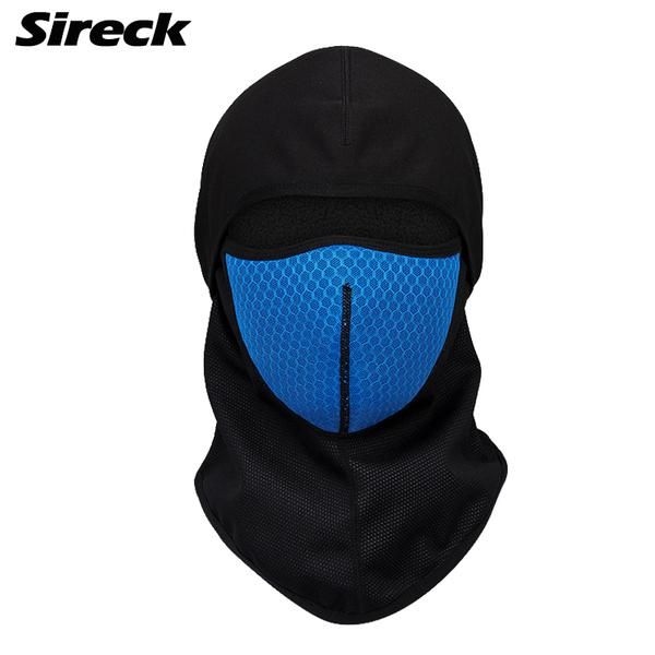Sireck Winter Cycling Cap Windproof Thermal Fleece Bike Bicycle Cap Sport Men Women Bandana Hat Ski Face Mask… #Hat #Fashion #BestPrice