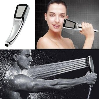 Cheap Peices Moonar Home Living 300 Holes Pressurize Shower Head Water Saving Hand-held ShowerheadOrder in good conditions Moonar Home Living 300 Holes Pressurize Shower Head Water Saving Hand-held Showerhead Before MO173HLAAFUOY9ANMY-32818231 Tools, DIY & Outdoor Fixtures & Plumbing Bathroom Tapware Moonar Moonar Home Living 300 Holes Pressurize Shower Head Water Saving Hand-held Showerhead