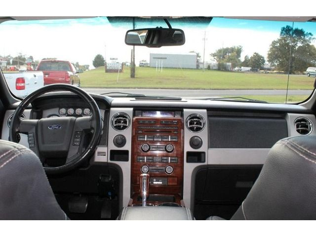 2010 Ford F150 Lariat Crew Cab 4X4 - Trucks & Commercial Vehicles - Elizabethtown - Kentucky - announcement-83569