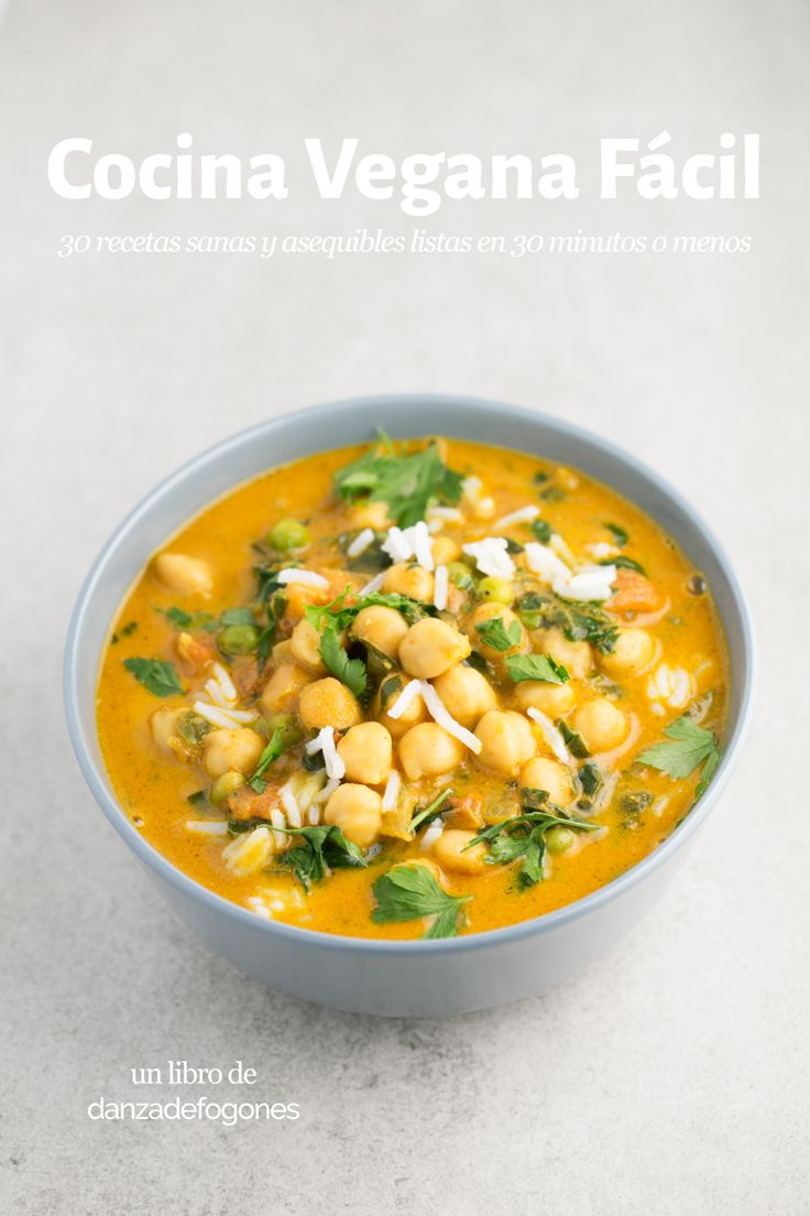 Portada eBook Cocina Vegana Fácil