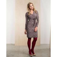 Dresses - Boob Maternity & Nursing Charlie Dress - Print Cassis
