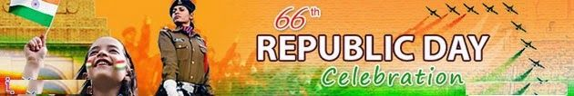 INN LIVE - NEWS: The 66th Republic Day Celebrations Of India - An O...