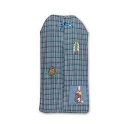 Patch Magic Wolf Diaper Stacker