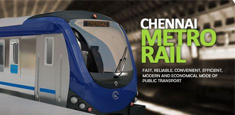 Chennai Metro Rail planned to begin a #LatestTechnology that will allow them to control trains remotely and fix the problem within minutes. #ChennaiMetro #MetroRail #ChennaiNews #ChennaiUngalKaiyil