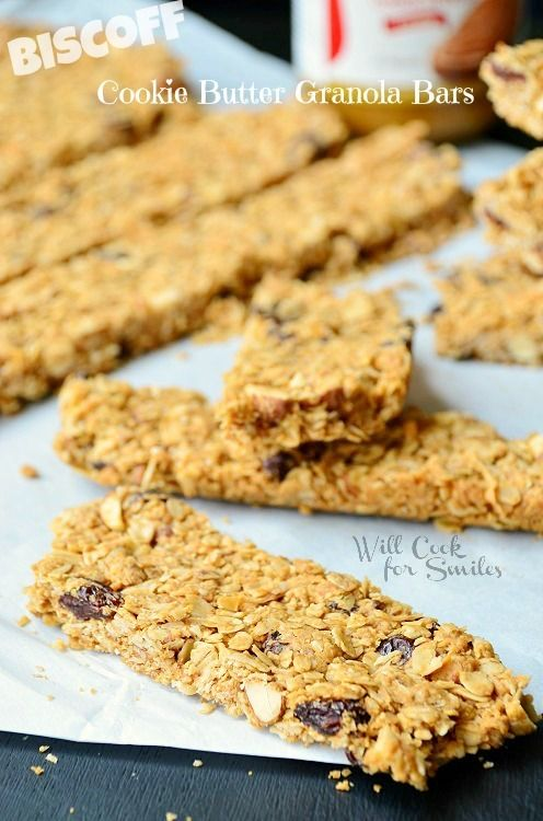 17 Best images about Cookies - Biscoff on Pinterest | The ...