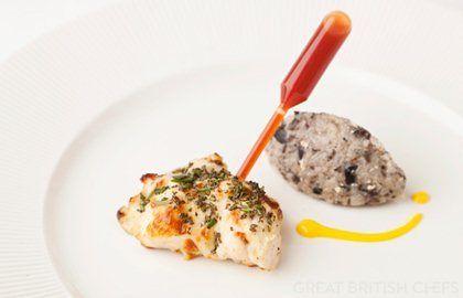 Rosemary Chicken Tikka Recipe - Great British Chefs