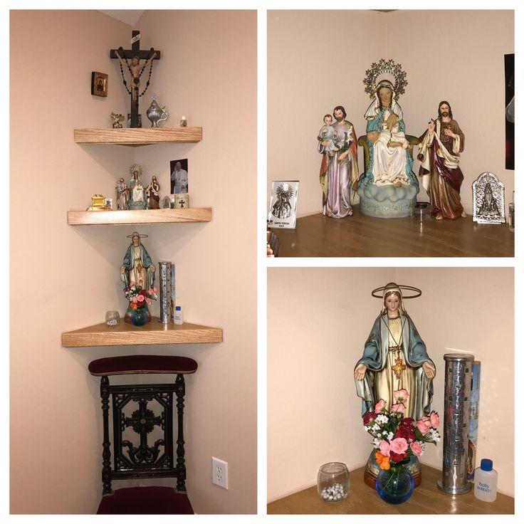 Wedding Prayer Altar: Best 25+ Home Altar Ideas On Pinterest