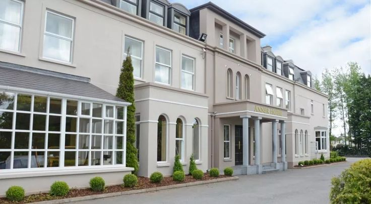 Hotel Thurles | Hotel In Tipperary | Country House Hotel Thurles Ireland