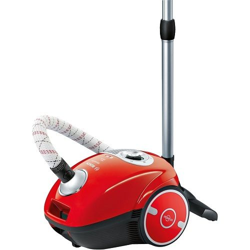 Canister Vacuum Cleaner Price: R2,599.00 Ergo grip handle Telescopic tube Adjustable floor tool Crevice tool and upholstery nozzle