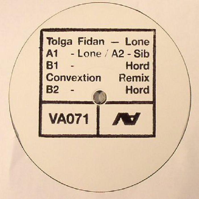 Tolga Fidan - Lone (Vakant) #music #vinyl #musiconvinyl #soundshelter #recordstore #vinylrecords #dj #House