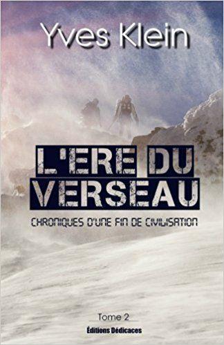 Amazon.fr - L'Ere du Verseau (Tome 2) - Yves Klein - Livres 20,05€