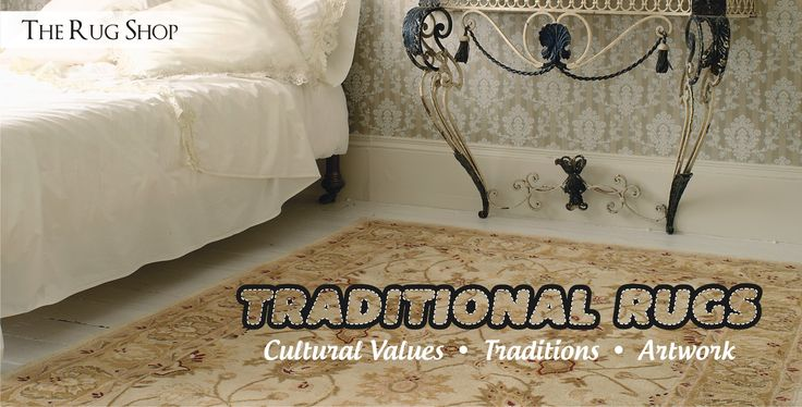 #Traditionalrugs have their own utility and importance courtesy to the long aged cultural values associated with them. Why not try one of these for your room? Buy one at: http://bit.ly/1pi87V0