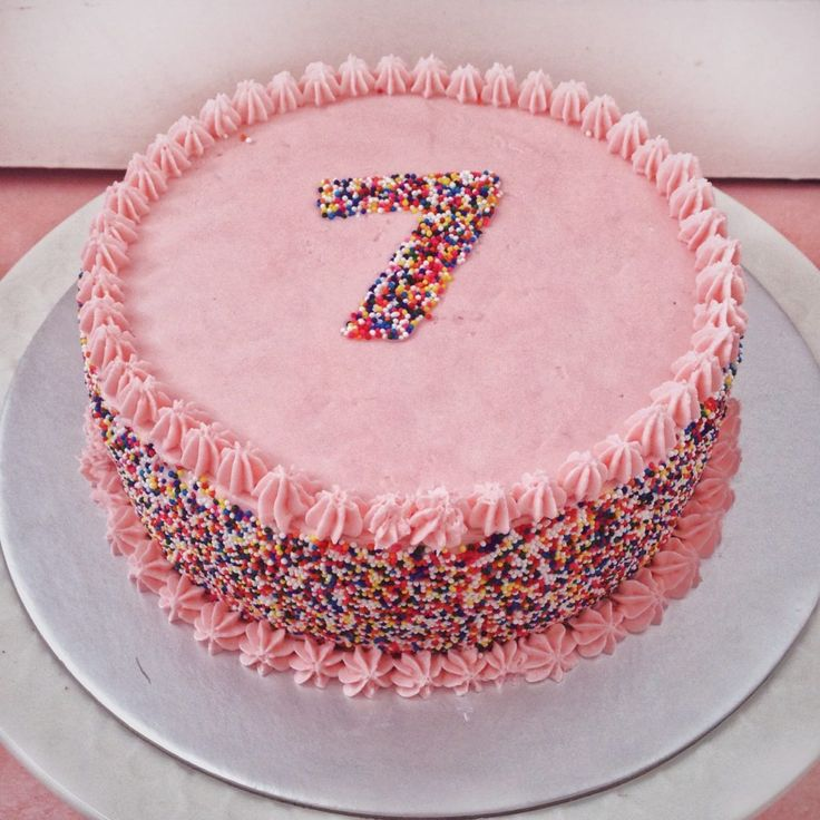 Cake Decorating Designs Easy : 18 best Birthday Cakes & Cupcakes images on Pinterest ...