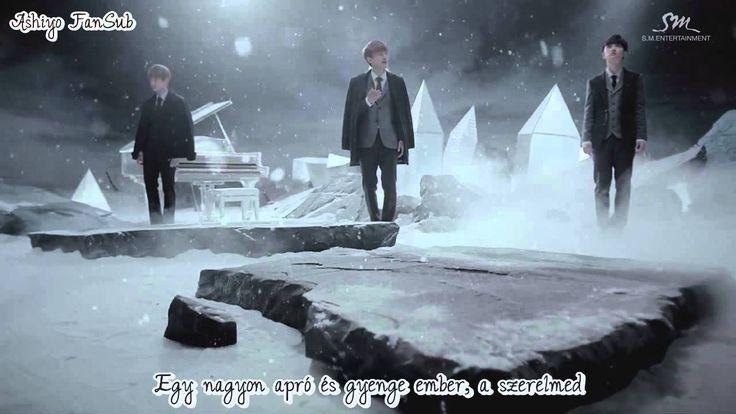 EXO - Miracles in December (Korean ver.) (hun sub) [Ashiyo FanSub]