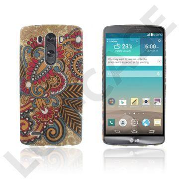 Westergaard (Blomster) LG G3 Deksel