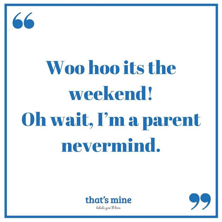 No such thing as a sleep-in! #mumlife #mumquotes #mum #aussiemums #weekend #quote
