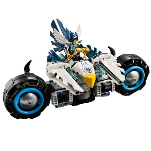 LEGO Chima Speeder Sets | lego lego lego chima eagle bike eagles vs ravens 70007 lego chima ...